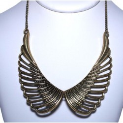"Collier ""Ailes"""