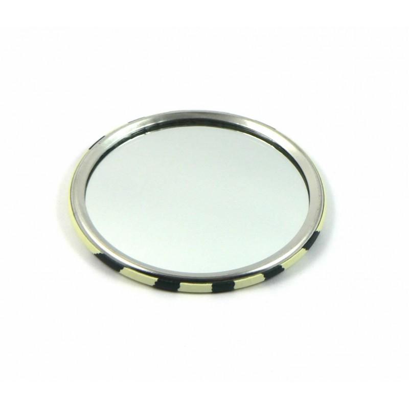 Miroir de poche for Miroir de poche