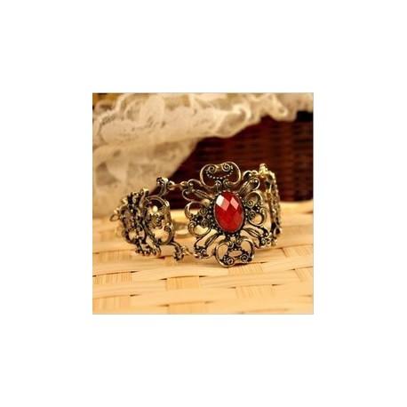 Bracelet vintage victorien