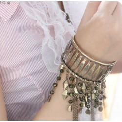 Bracelet ethnique oriental
