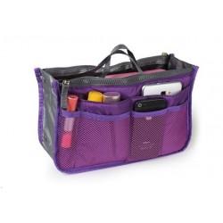 "Organisateur de sac ""violet"""