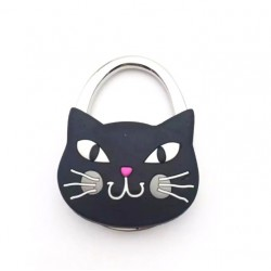 Acche sac chat noir