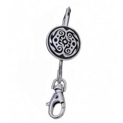 Accroche clés pour sac Celtique